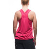 Houdini W's Movement Tanktop Ruby Red